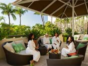 Hyatt Regency Aruba participa en Aloe Wellness Month