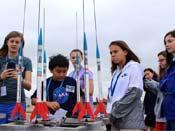 Houston espera a los jóvenes de todas partes del mundo con programas especiales de aprendizaje y diversión