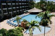 Calculan que ocupación hotelera será de 50% en las vacaciones escolares