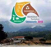 I primer Workshop Turístico, Venezuela 2018 se celebrará en Mérida 12 y 13 de octubre