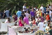 España recibirá 29,6 millones de turistas este verano, un 1,7% más