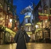 Navidad en Universal Orlando